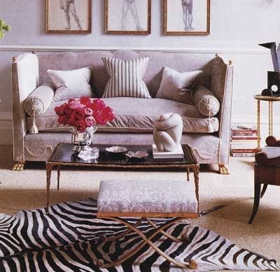 Zebra Decor for Living Room Best Of Peace Loveandeliers Going Wild Zebra Rugs