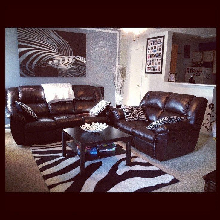 Zebra Decor for Living Room Elegant 27 Best Images About Zebra Living Room On Pinterest