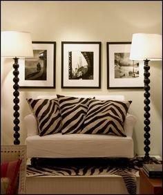 Zebra Decor for Living Room Fresh 1000 Ideas About Zebra Decor On Pinterest