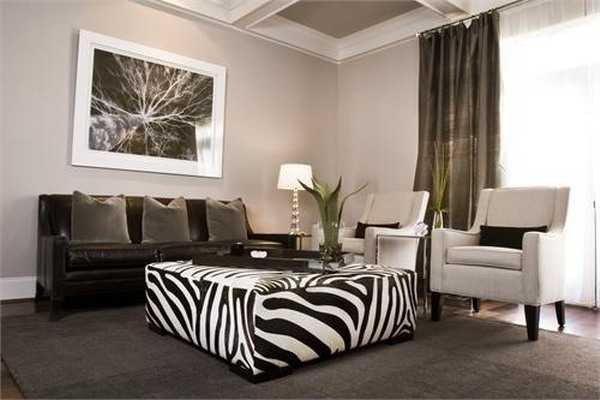 Zebra Decor for Living Room Fresh 21 Modern Living Room Decorating Ideas Incorporating Zebra Prints Into Home Decor