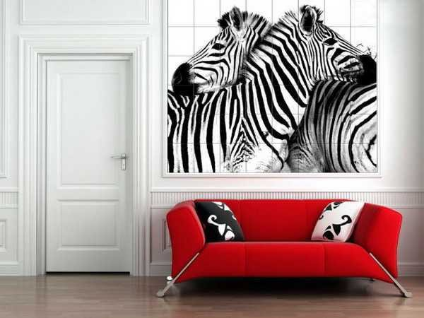 Zebra Decor for Living Room Inspirational 21 Modern Living Room Decorating Ideas Incorporating Zebra Prints Into Home Decor