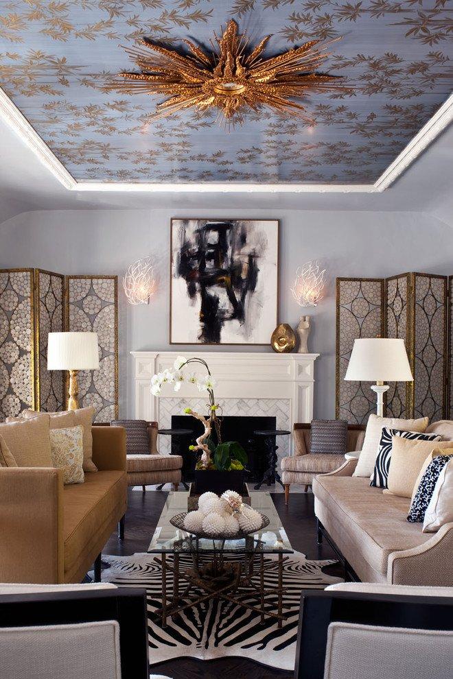 Zebra Decor for Living Room Lovely Zebra Hide Rug
