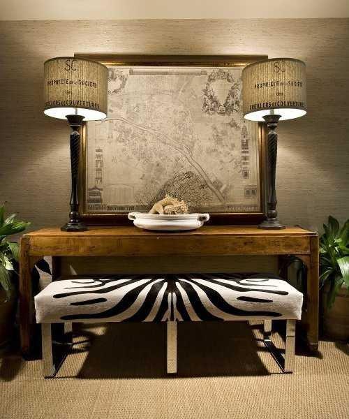 Zebra Decor for Living Room Luxury 21 Modern Living Room Decorating Ideas Incorporating Zebra Prints Into Home Decor