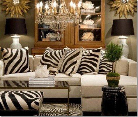 Kardashian Room Interior Design and Romance