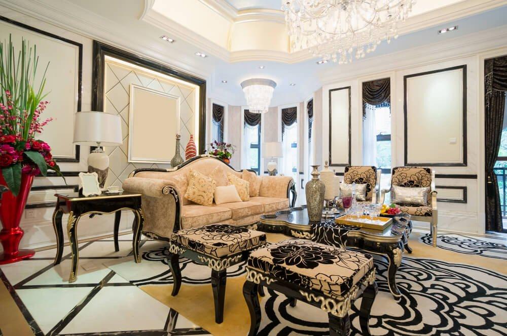 Zebra Decor for Living Room New 17 Zebra Living Room Decor Ideas
