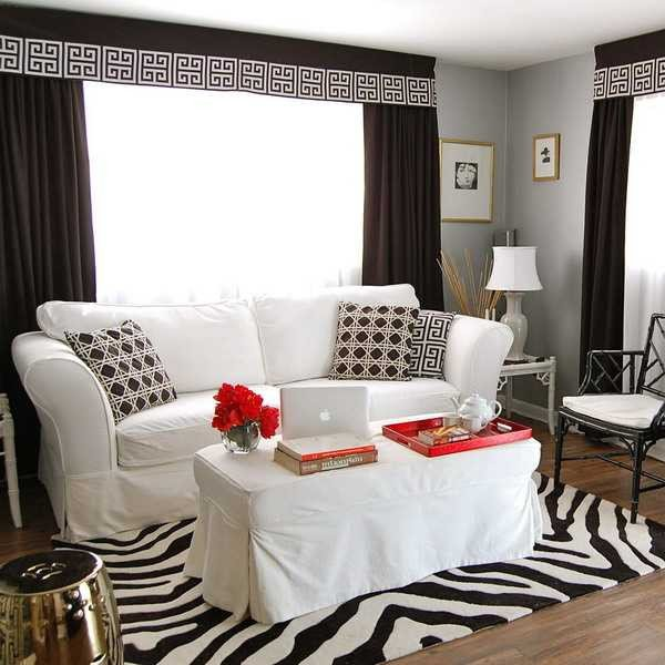 Zebra Decor for Living Room Unique 21 Modern Living Room Decorating Ideas Incorporating Zebra Prints Into Home Decor