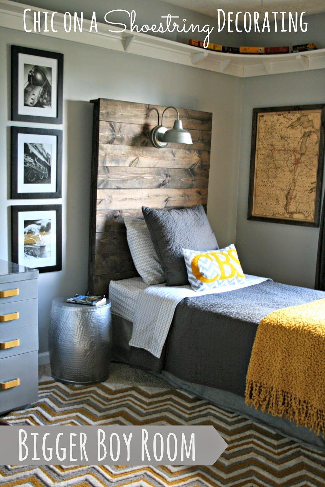 10 Year Old Boy Bedroom Ideas New 73 Best Big Boy Room Ideas Images