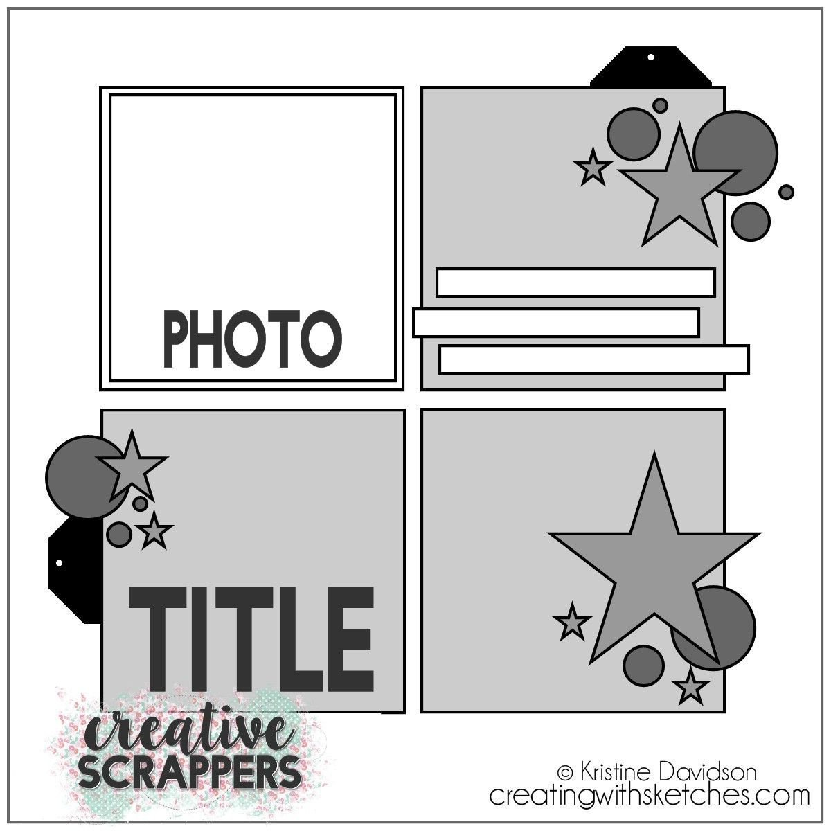 12x12 Bedroom Furniture Layout Lovely Creative Scrappers Happy National Scrapbook Day