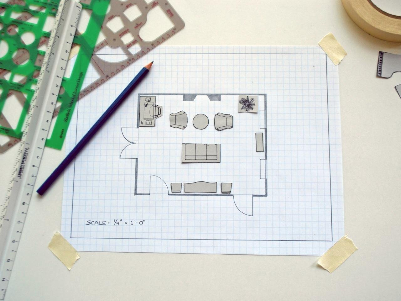 12x12 Bedroom Furniture Layout New How to Create A Floor Plan and Furniture Layout