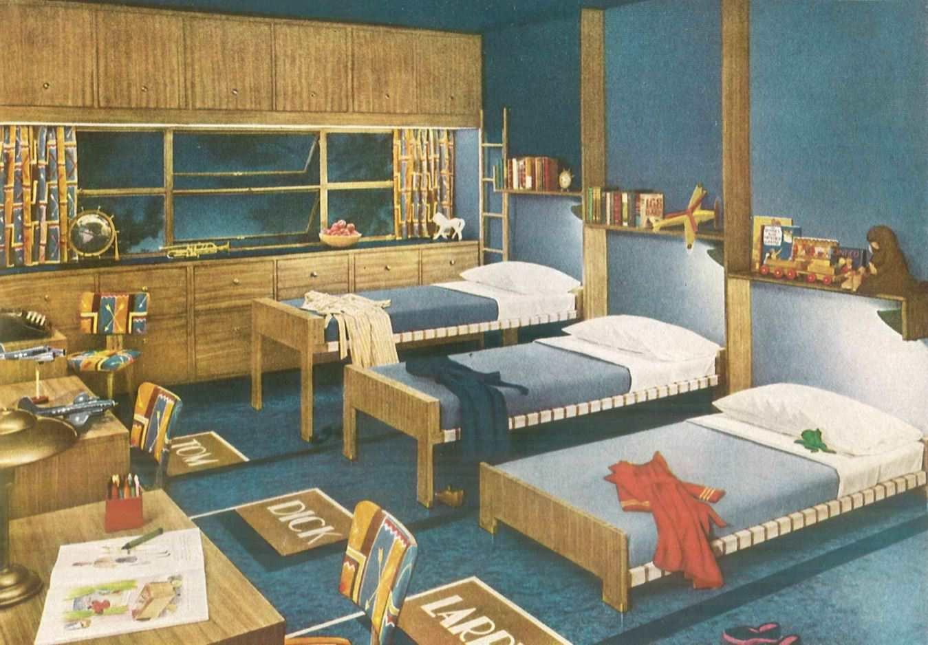 1940s Bedroom Furniture Styles Luxury 1940s Interior Home Design