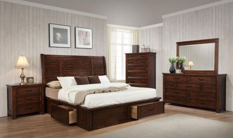 4 Piece Bedroom Set Fresh Sully Bedroom Set