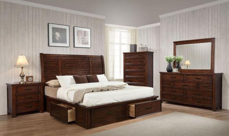 5 Piece Bedroom Set Unique Sully Bedroom Set
