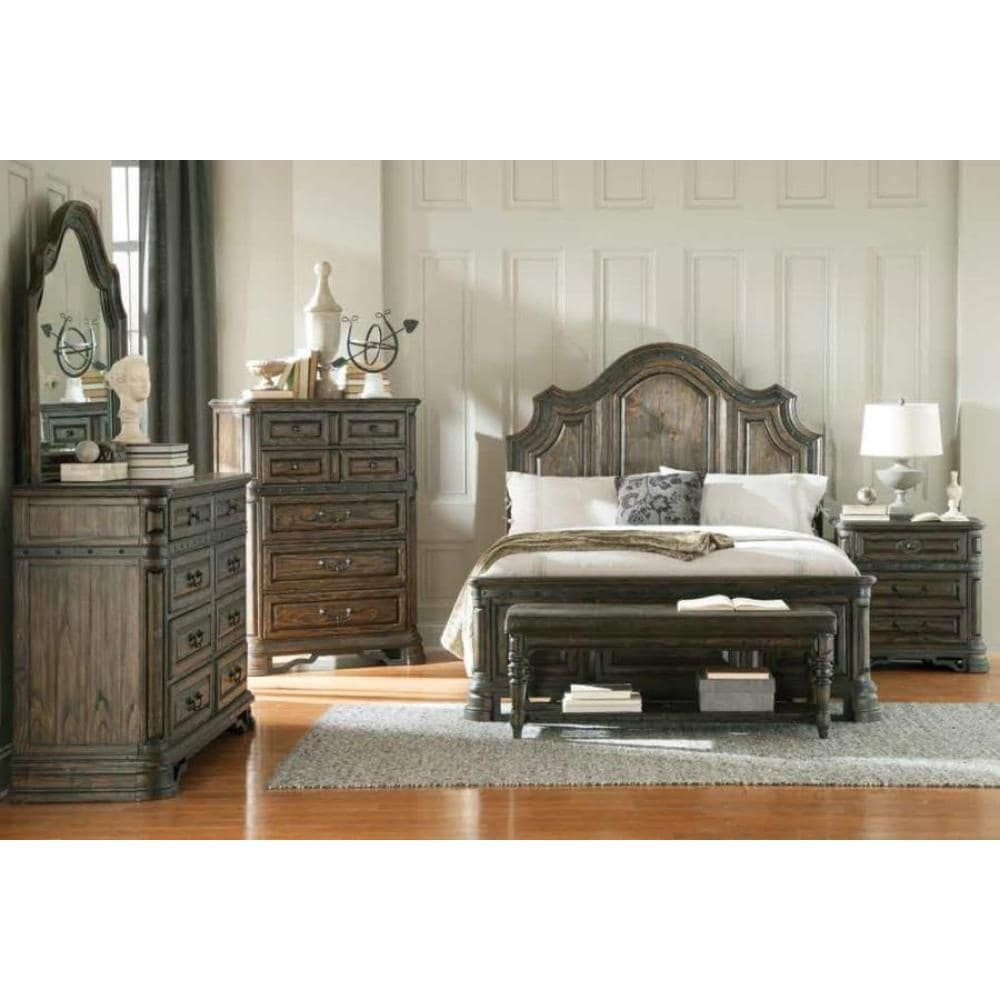 7 Piece Bedroom Set King Best Of Armada 7 Piece Bedroom Set