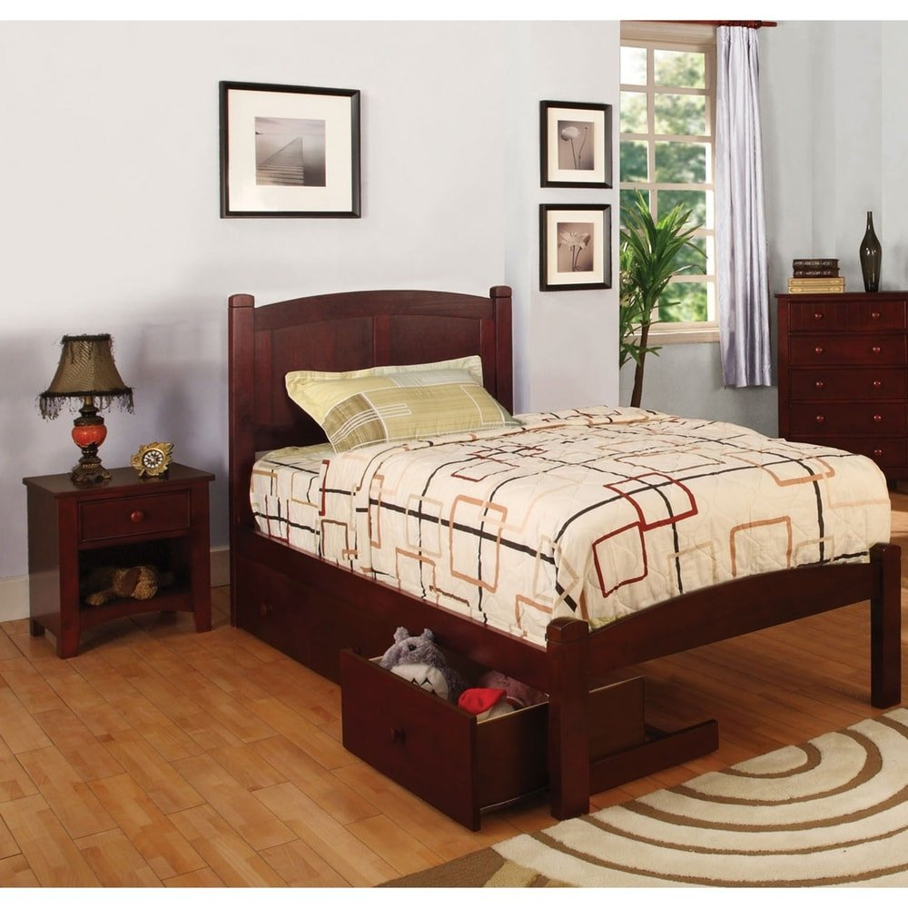 Acme Furniture Bedroom Set Lovely Buy Size Full Kids Bedroom Sets Line at Overstock