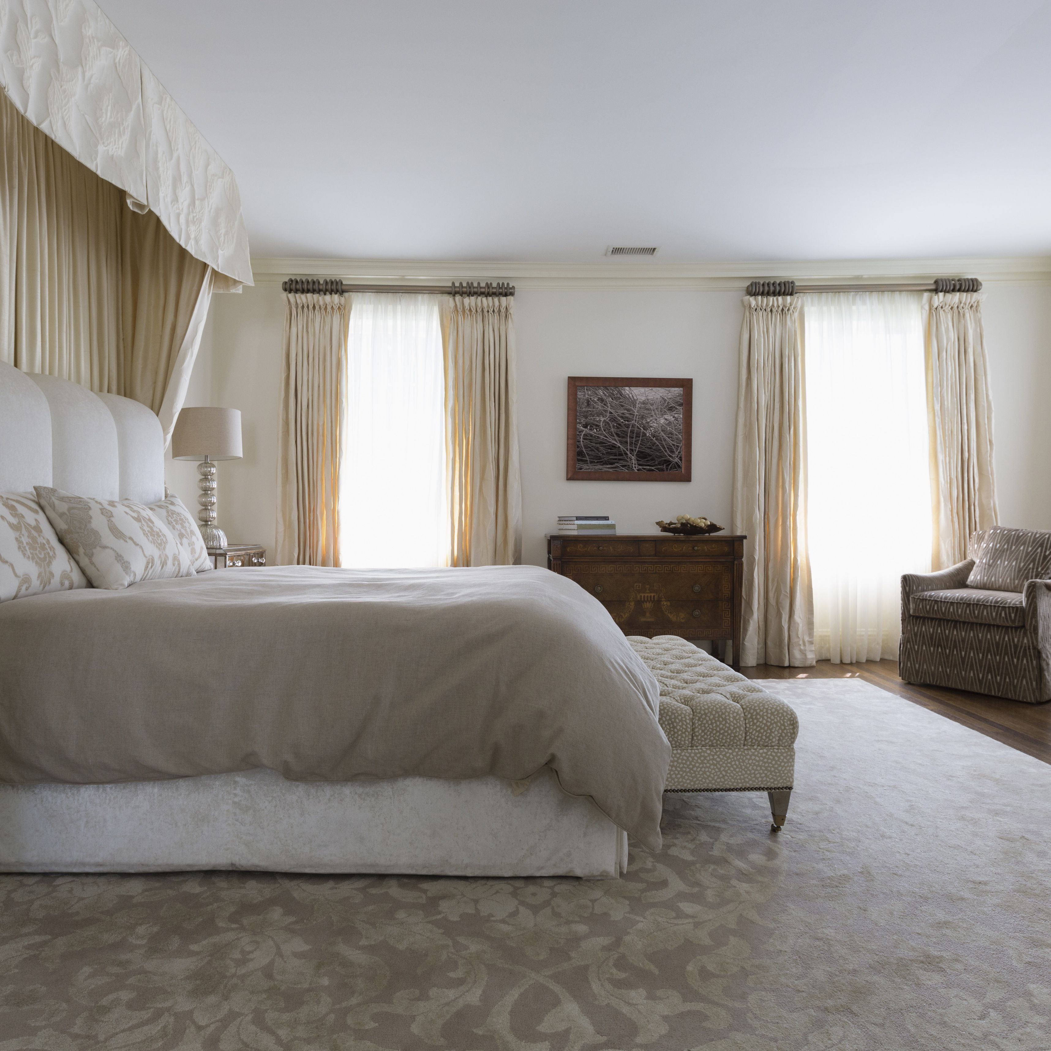 Area Rug for Bedroom Size Luxury How to Choose the Right area Rug for Under Your Bed
