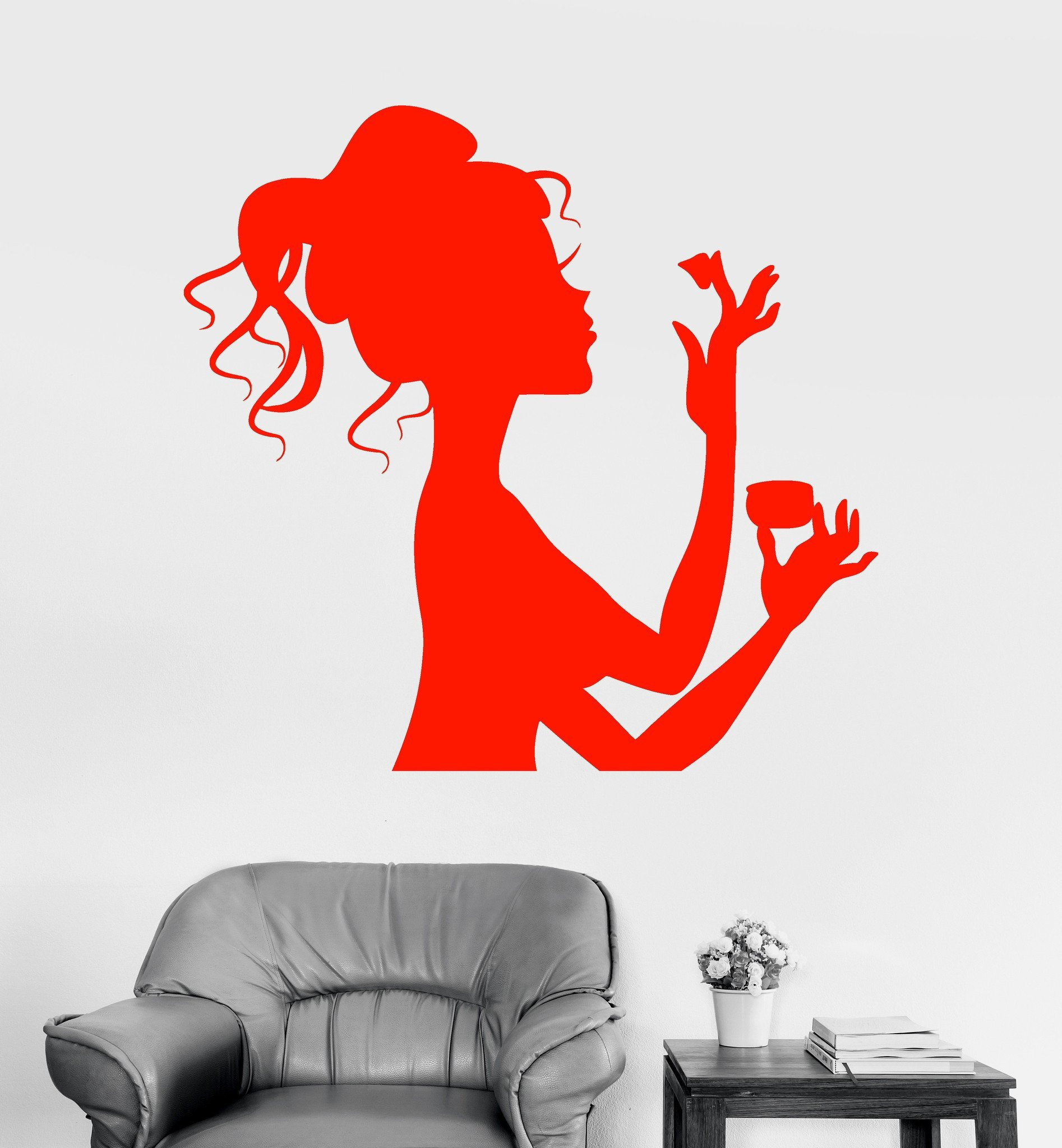 wall decals for bedroom unique 1 kirkland wall decor home design 0d throughout red black white wall art of red black white wall art