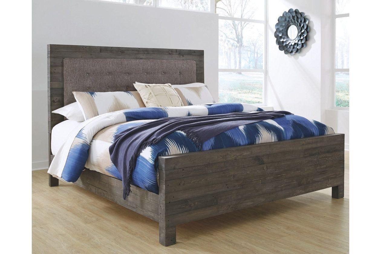 Ashley Black Bedroom Set Unique Mayflyn Queen Panel Bed ashley Furniture Homestore