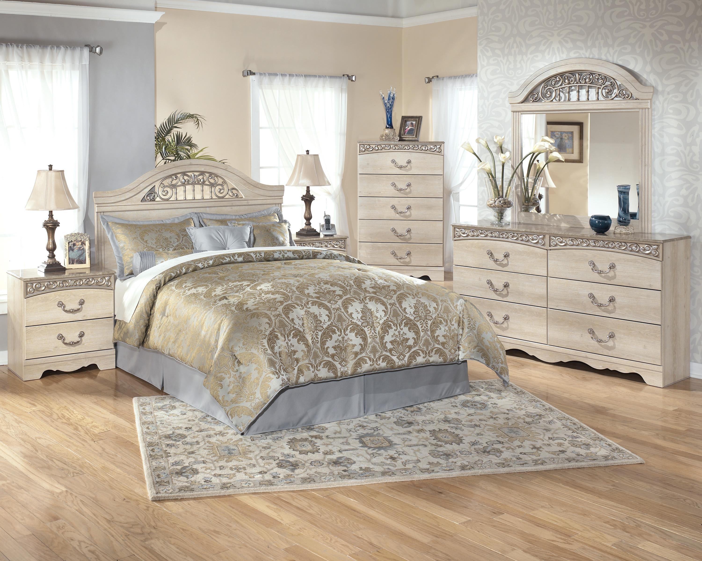 Ashley Catalina Bedroom Set Beautiful Catalina 196 by Signature Design by ashley Royal