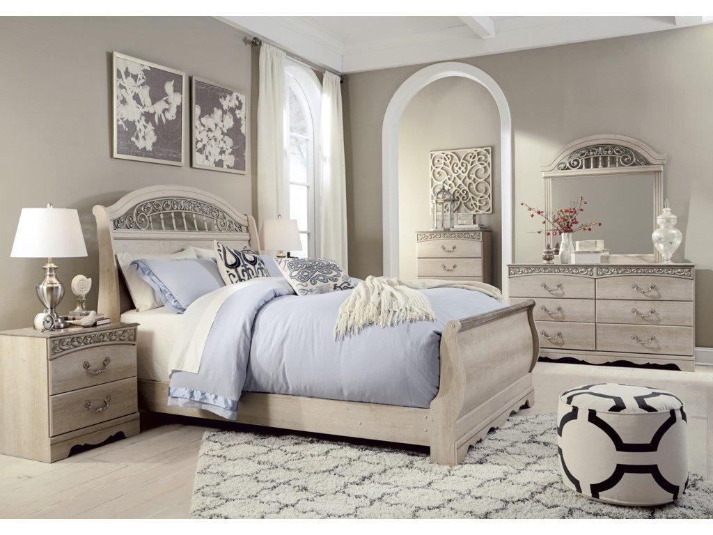 Ashley Catalina Bedroom Set Best Of Catalina Queen Bedroom Group