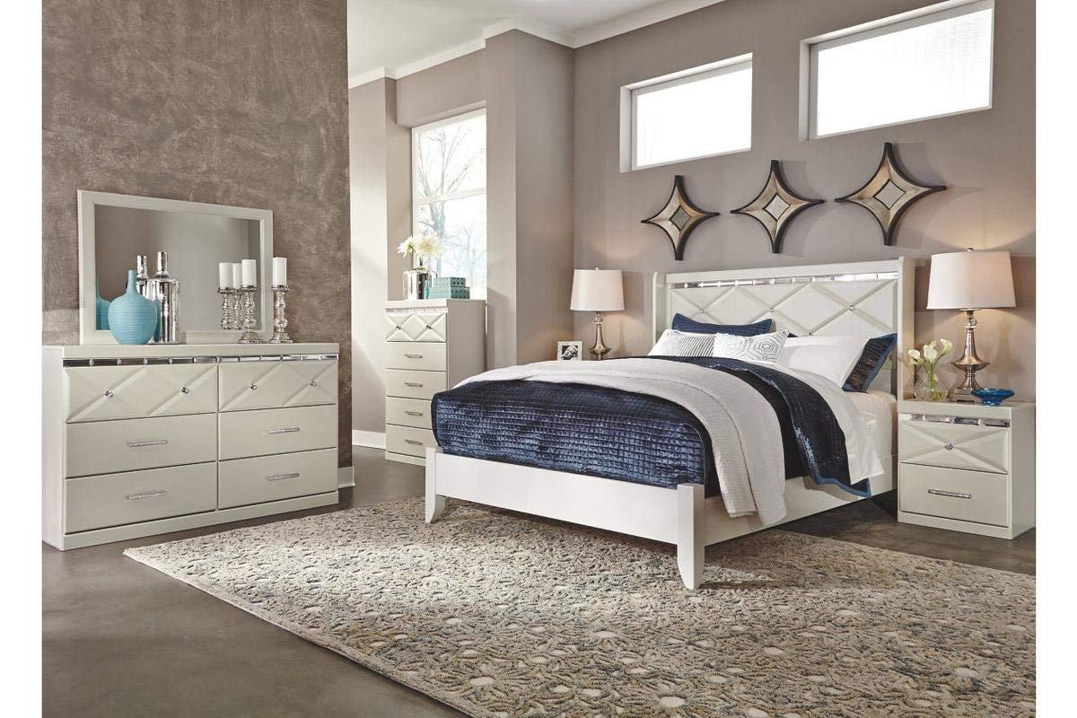 Ashley Catalina Bedroom Set Lovely Amazon Amazing Buys Dreamur Bedroom Set by ashley