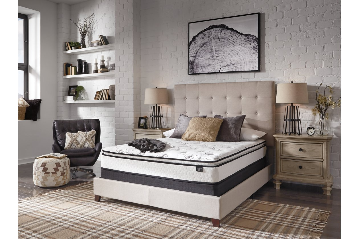 Ashley Furniture Bedroom Set 14 Piece Awesome 10 Inch Bonnell Pt Full Mattress