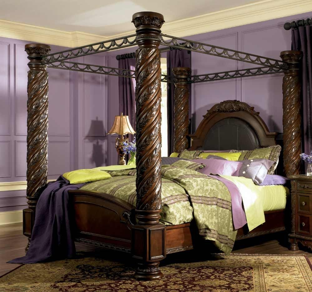 Ashley Furniture Canopy Bedroom Set Inspirational Pin by Demi Mclean On Bedroom Furniture