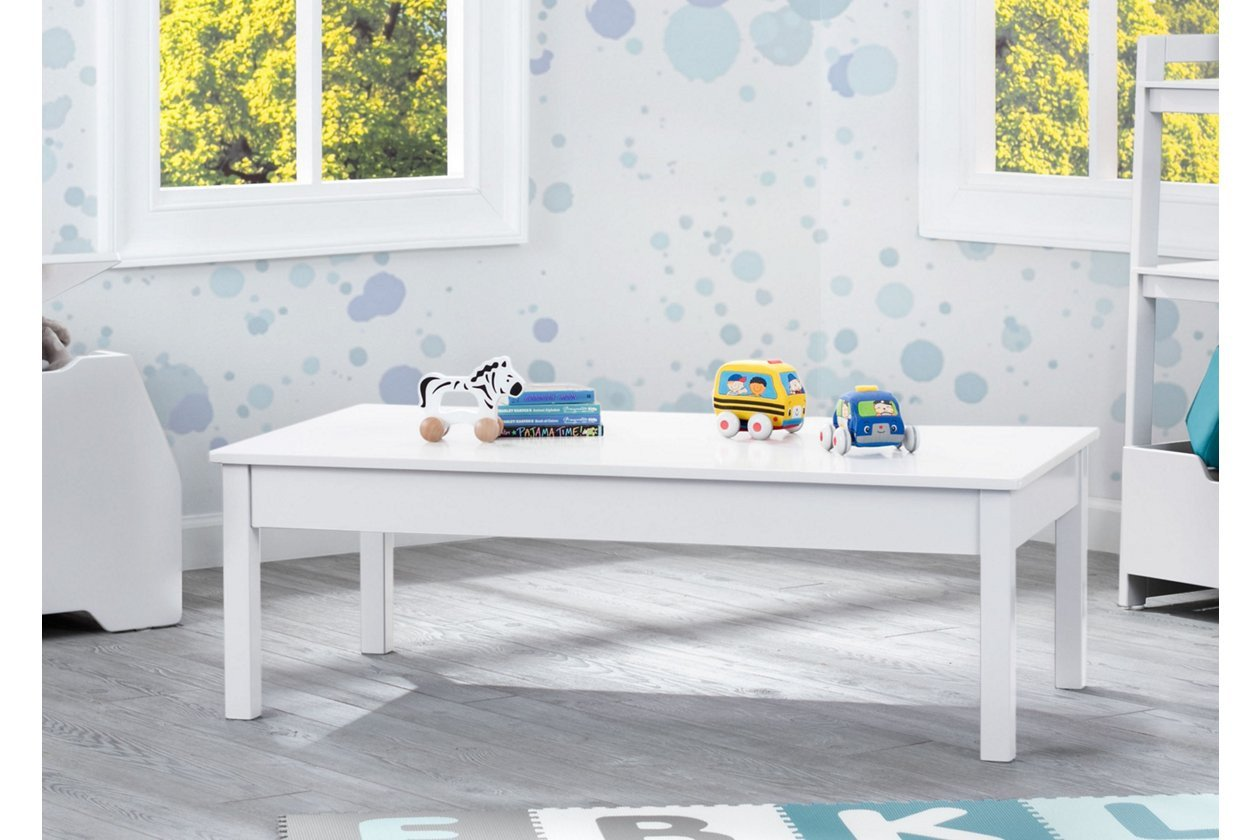 Ashley Furniture Kids Bedroom New Delta Children Grow with Me Convertible Kids Play Table