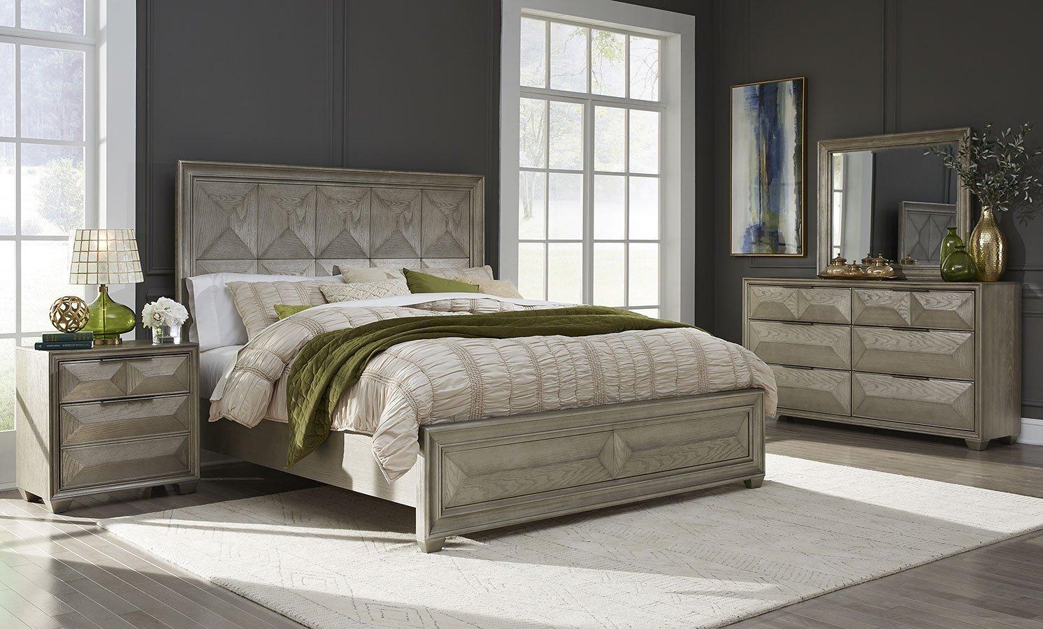 Ashley Furniture Silver Bedroom Set Beautiful soho Panel Bedroom Set