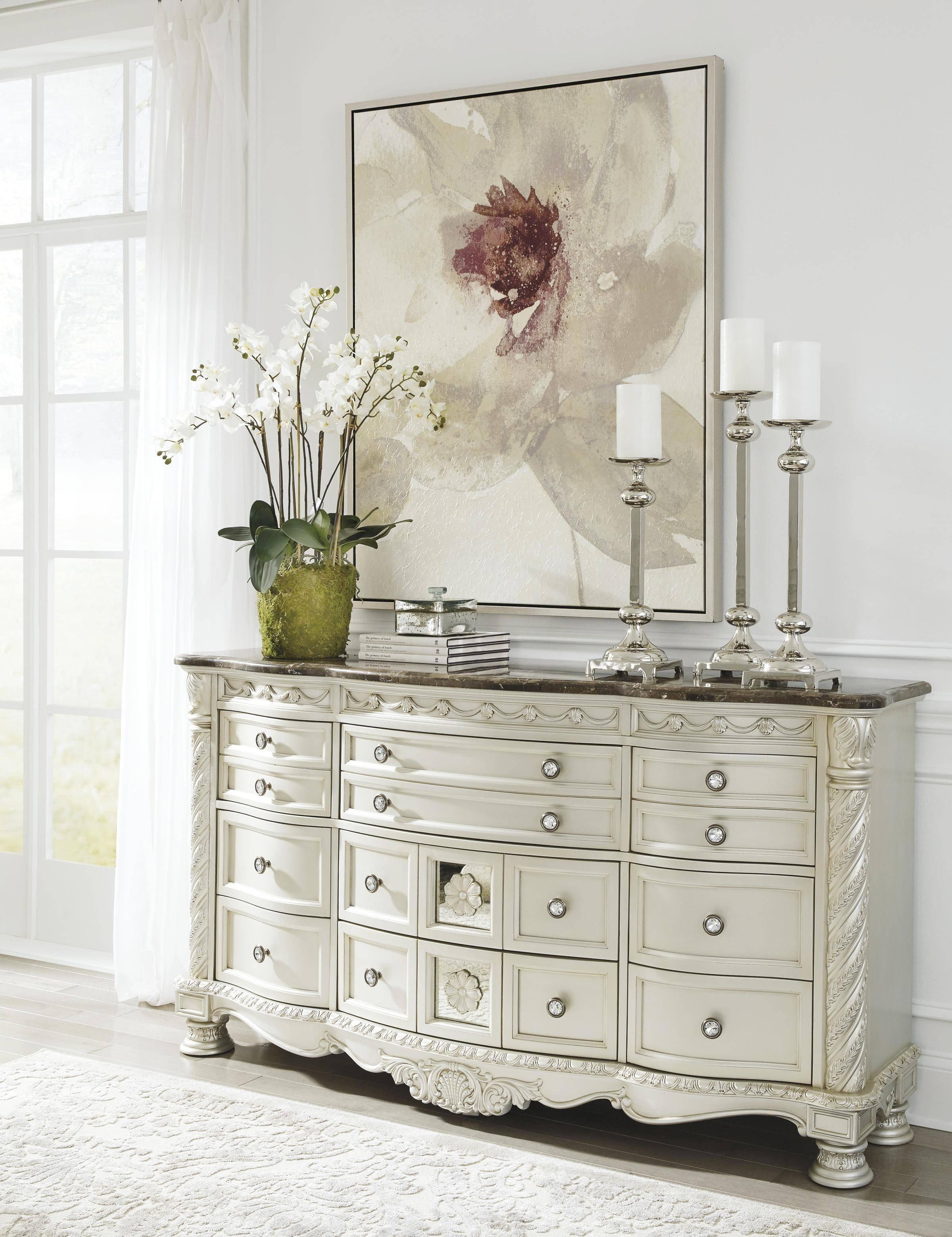Ashley Girl Bedroom Set Luxury ashley Cassimore B750 King Size Panel Bedroom Set 5pcs In