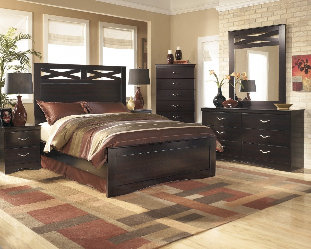 Ashley Millennium Bedroom Set Lovely ashley Furniture Queen Bedroom Sets – the New Daily Nation