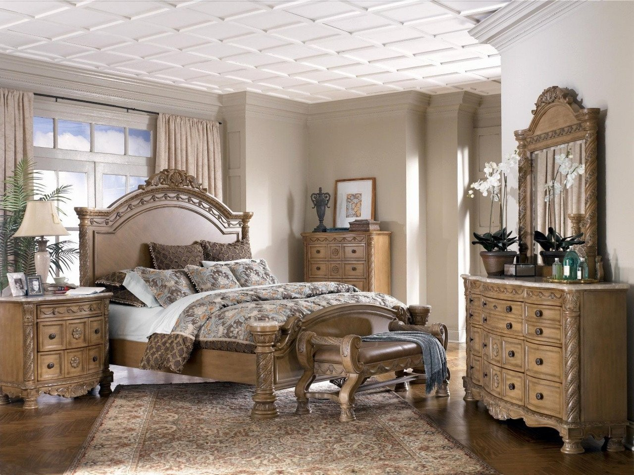 Ashley Porter Bedroom Set Unique ashley Furniture Queen Bedroom Sets – the New Daily Nation