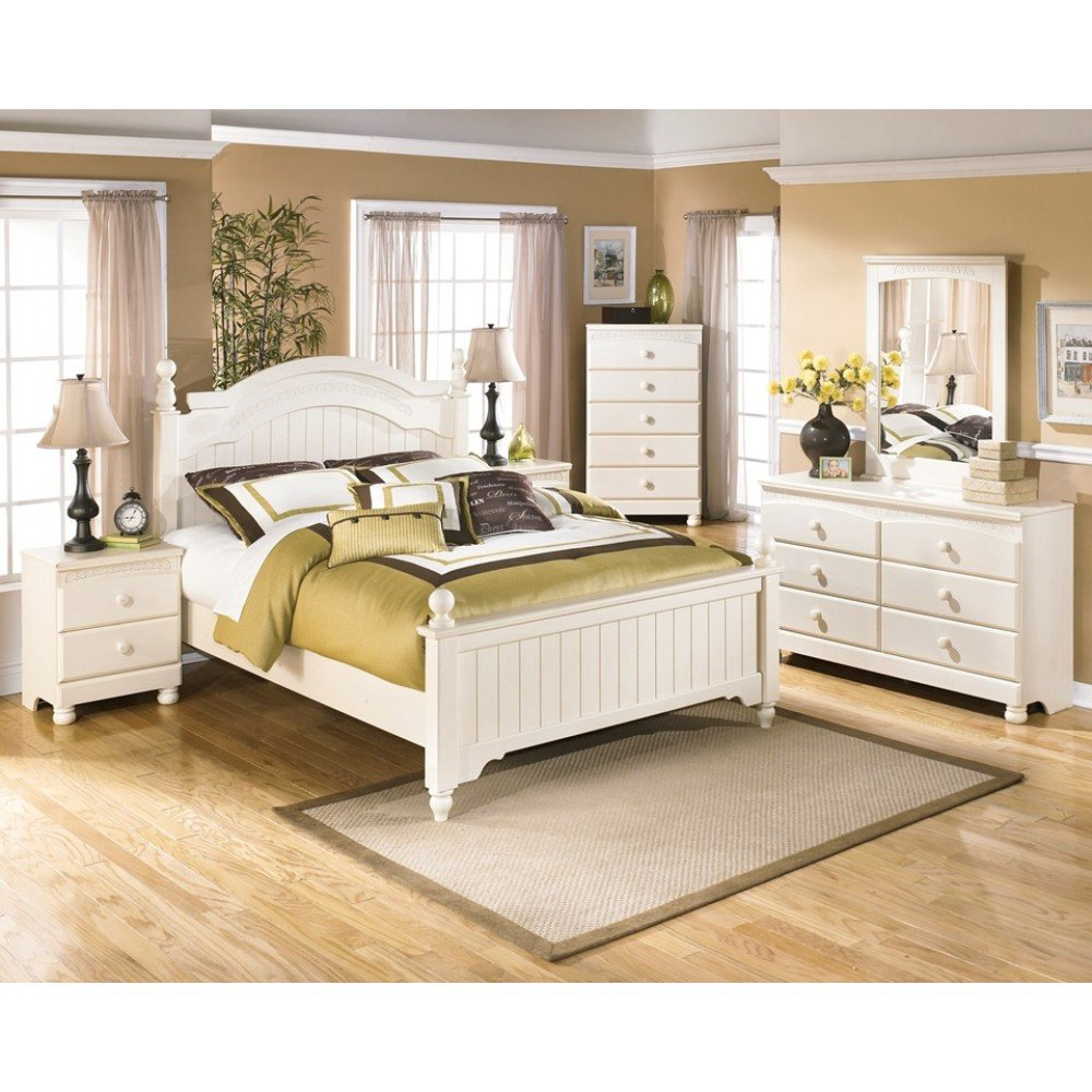 Ashley White Bedroom Set Inspirational Take A Look at these Awesome Cottage Retreat Poster Bedroom