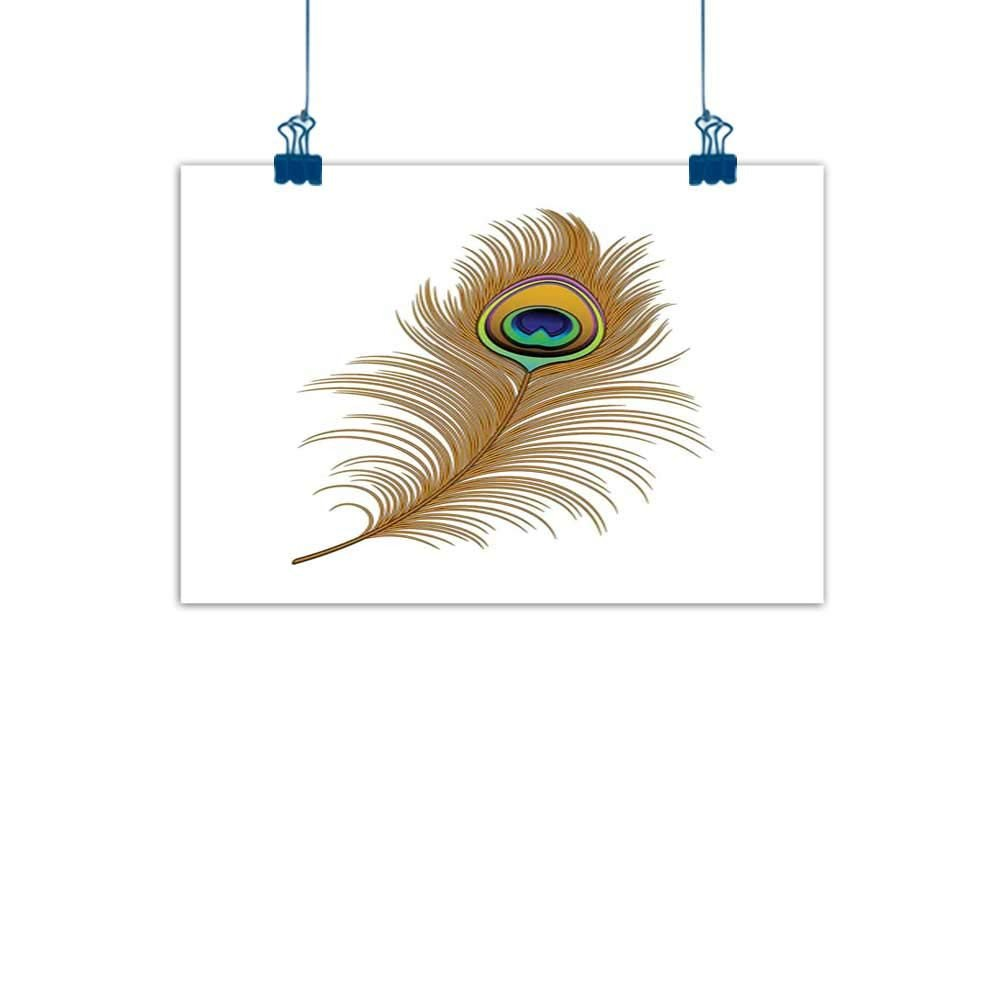 Baby Boy Bedroom Ideas Luxury Amazon Canvas Prints Wall Art Peacock Decor