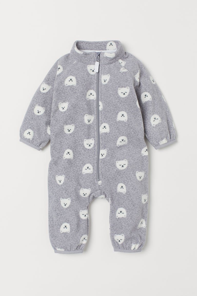 Baby Boy Bedroom Ideas Luxury Fleece Jumpsuit