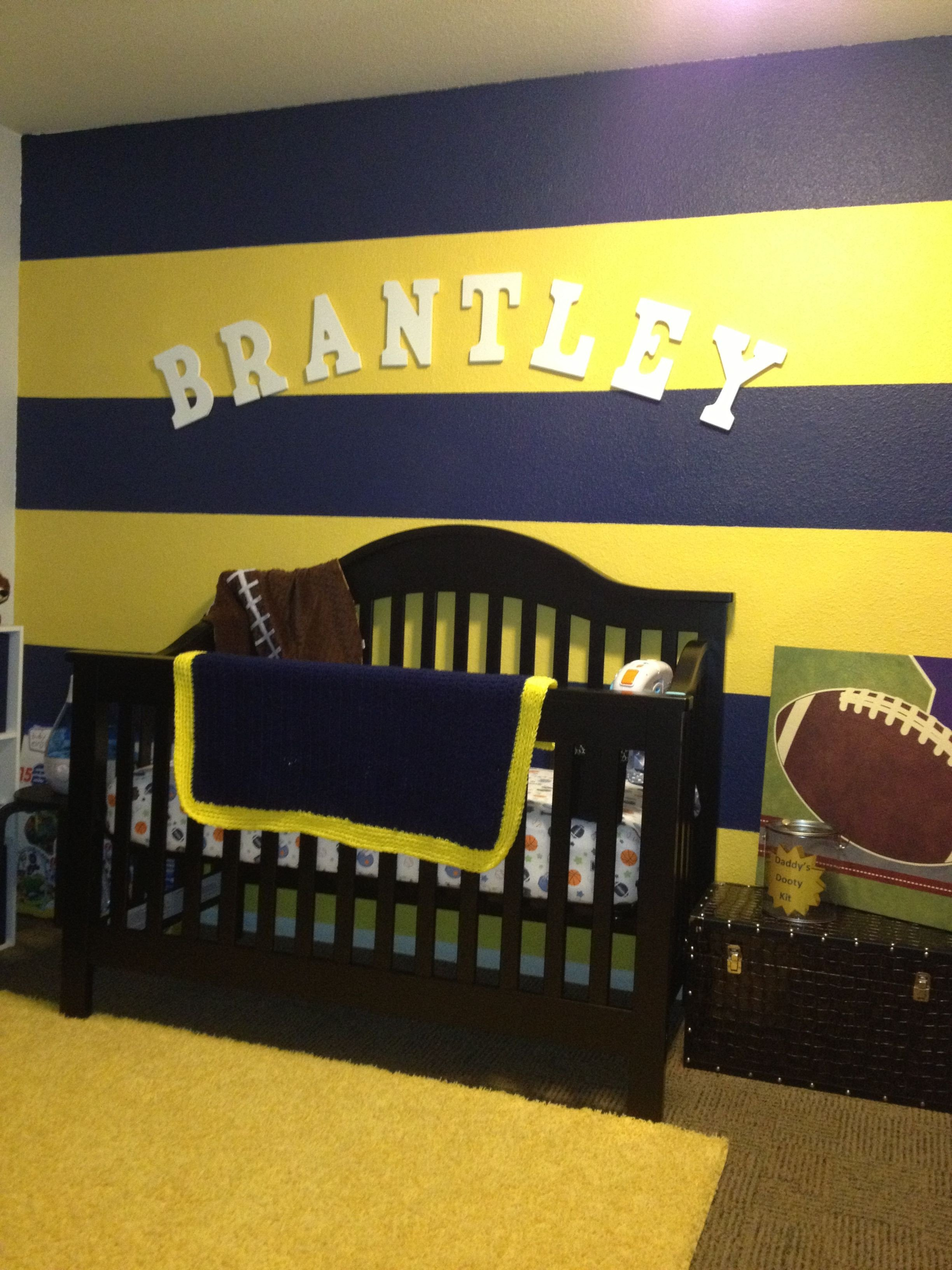Baby Boy Bedroom Set Unique Get them Started Early the Perfect Nursery for Your Little