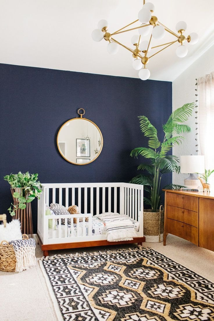 Baby Boy Bedroom theme New Levi S Nursery Update