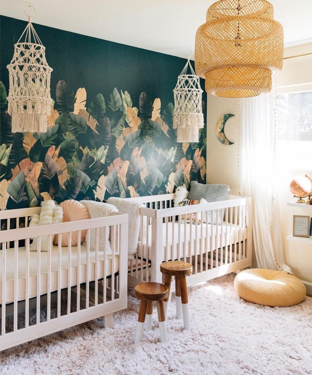 Baby Girl Bedroom Decor Awesome Pin by Rachel andrew On Bump Style and Babies