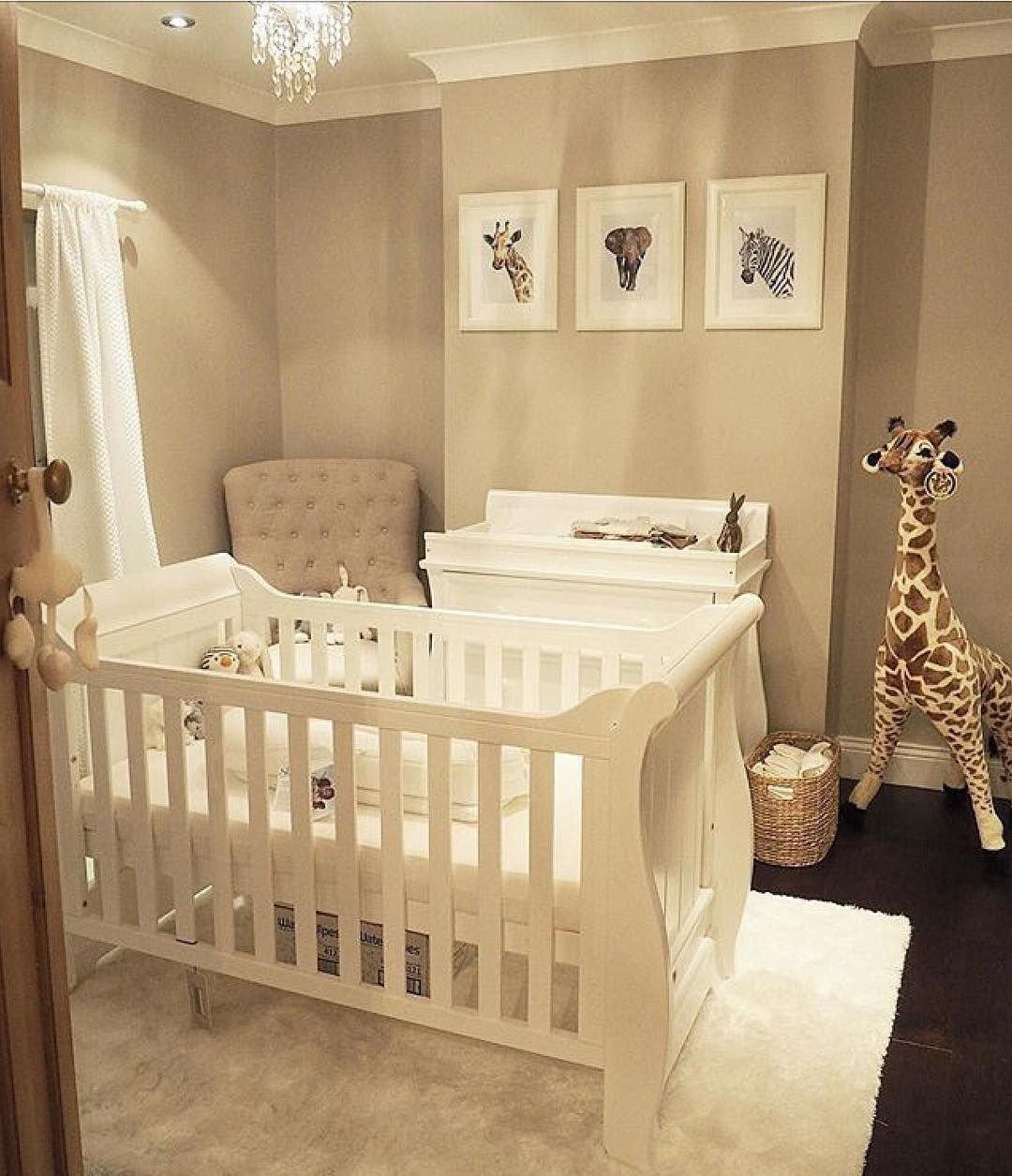 Baby Girl Bedroom Decor Beautiful Pin by Neve Ward On N U R S E R Y