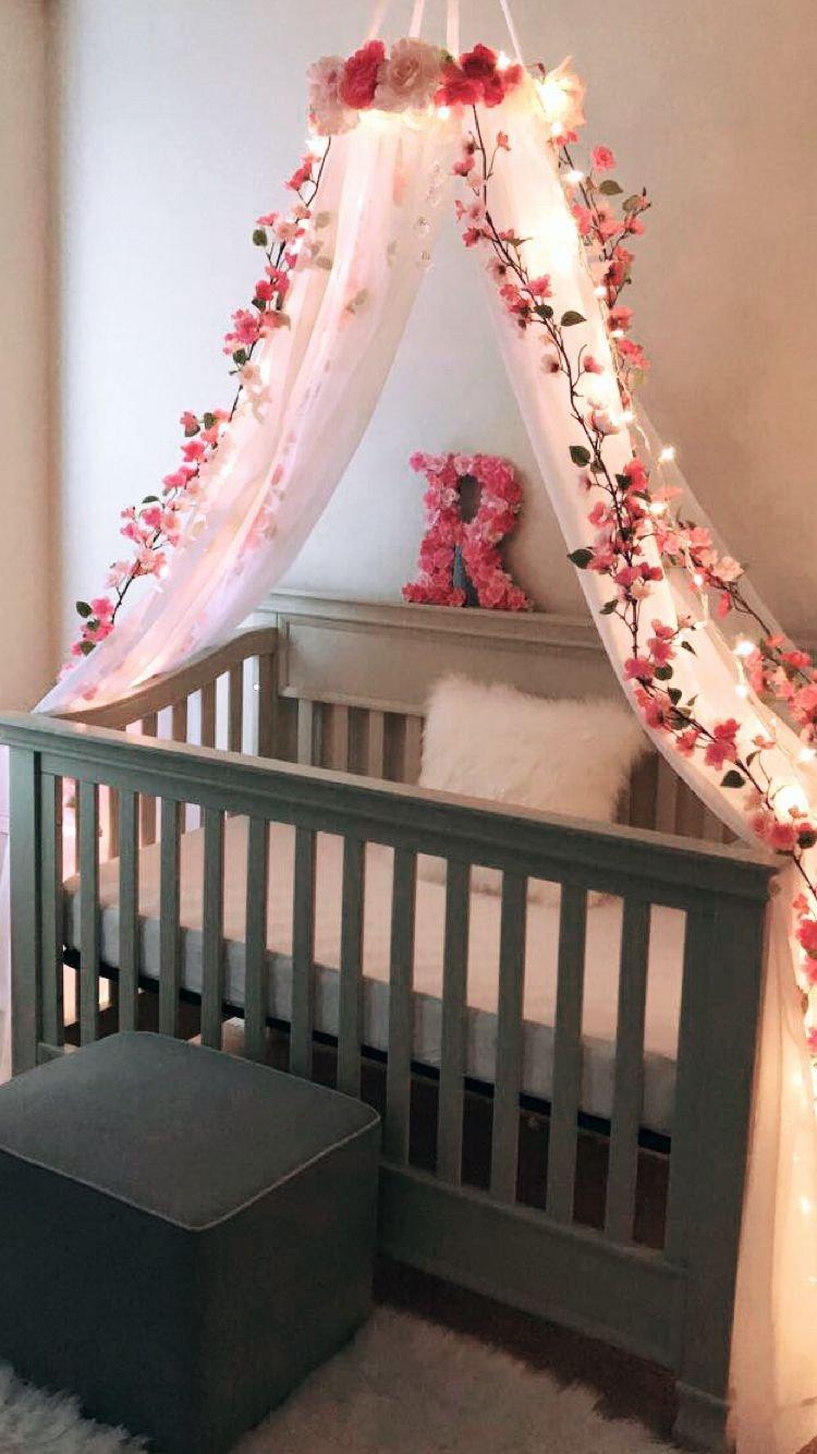Baby Girl Bedroom Decor Fresh Pinterest Britaneiroberts