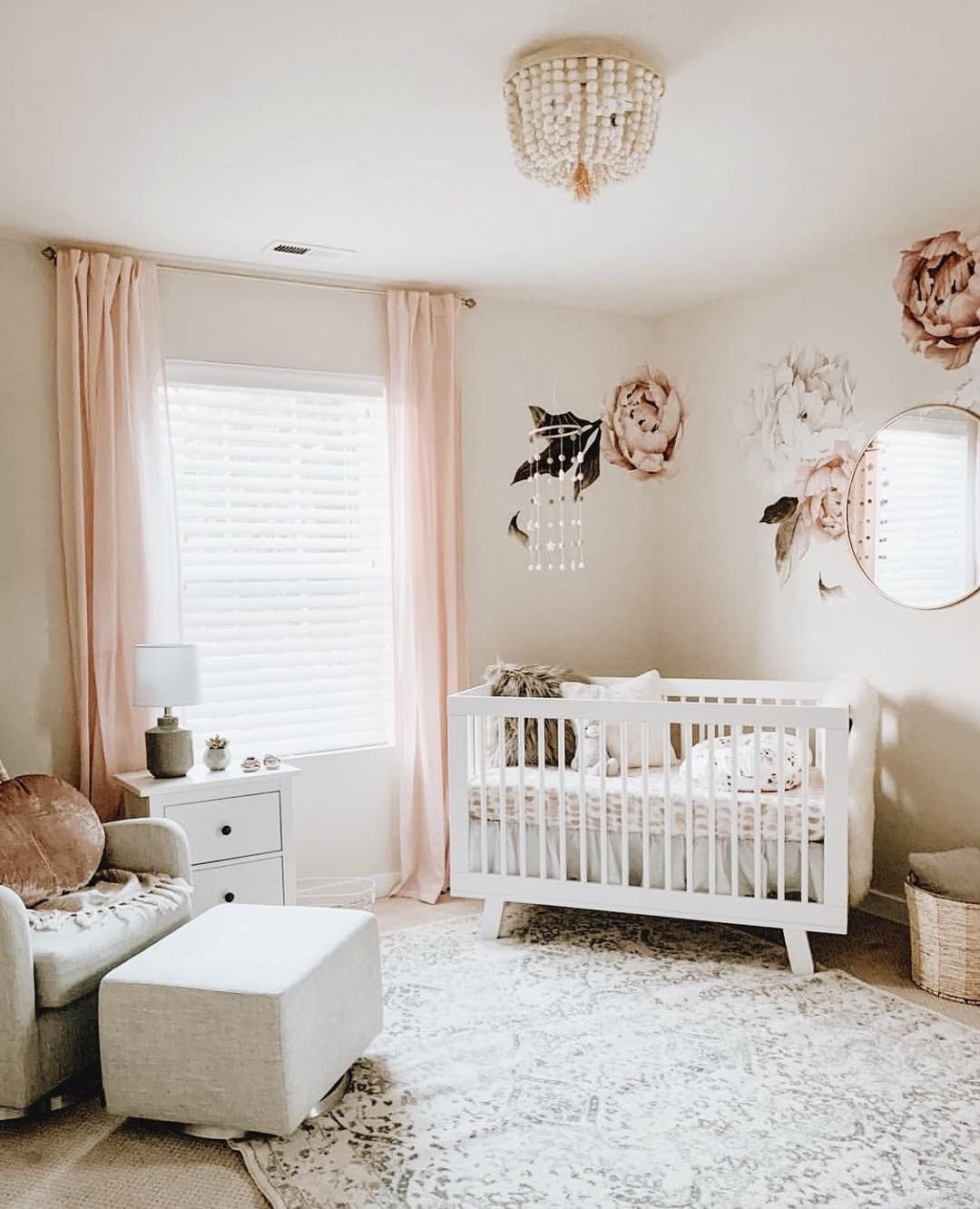 Baby Girl Bedroom Decor Luxury Image May Contain Table Bedroom and Indoor