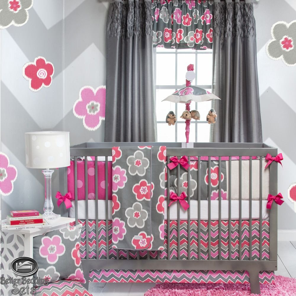 Baby Girls Bedroom Set Luxury Captivating Nursery Wall Decoration Also Modern Baby Girl