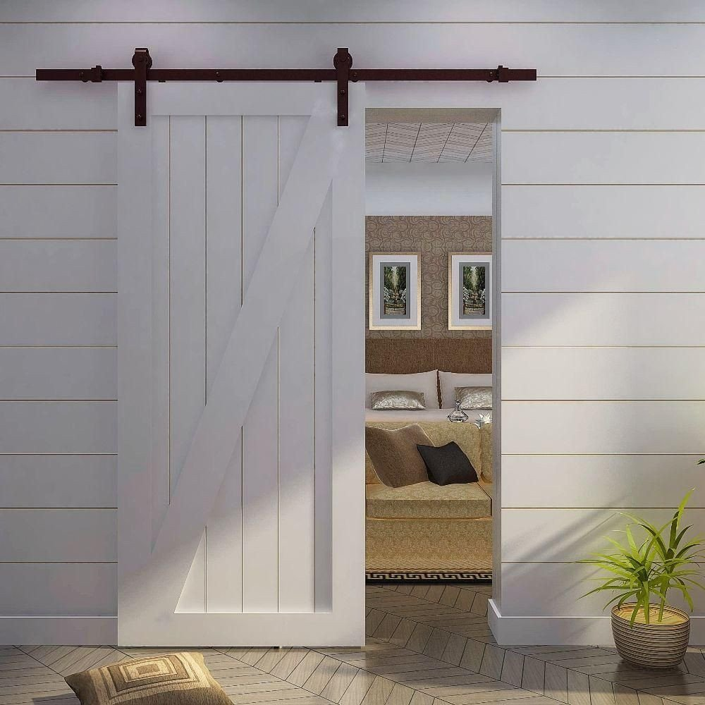 Barn Doors for Bedroom New Adding Style to Your Home with Interior Barn Door Interior