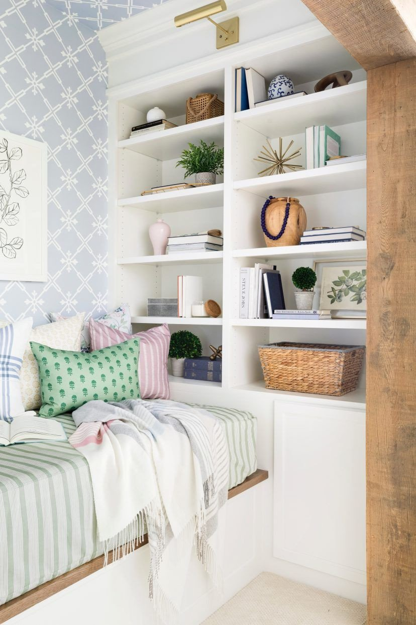 Beach Style Bedroom Furniture Inspirational A Classic Farmhouse Meets Chic Furnishings