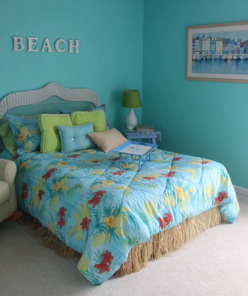 Beach themed Bedroom Accessories Inspirational Beach themed Bedroom Ideas Large and Beautiful Photos