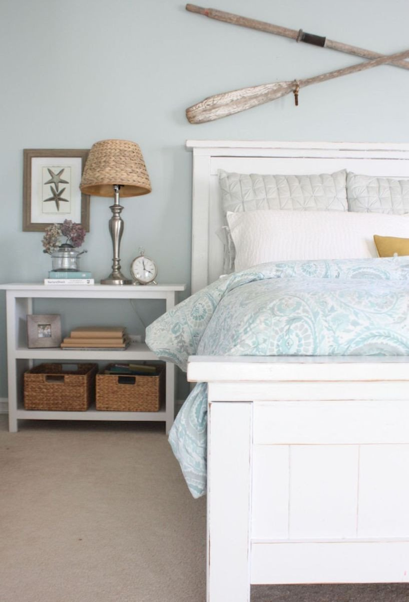 Beach themed Bedroom Furniture Fresh Perfect Coastal Beach Bedroom Decoration Ideas 1