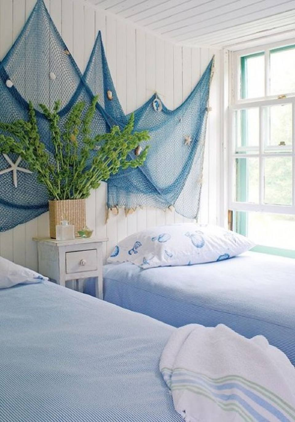 Beach themed Girls Bedroom Awesome 50 Gorgeous Beach Bedroom Decor Ideas
