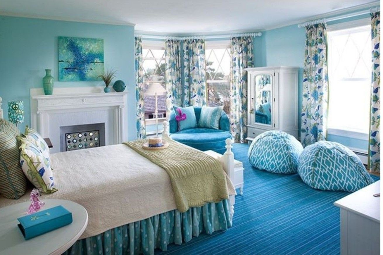 Beach themed Girls Bedroom Lovely Pin On Bedrooms