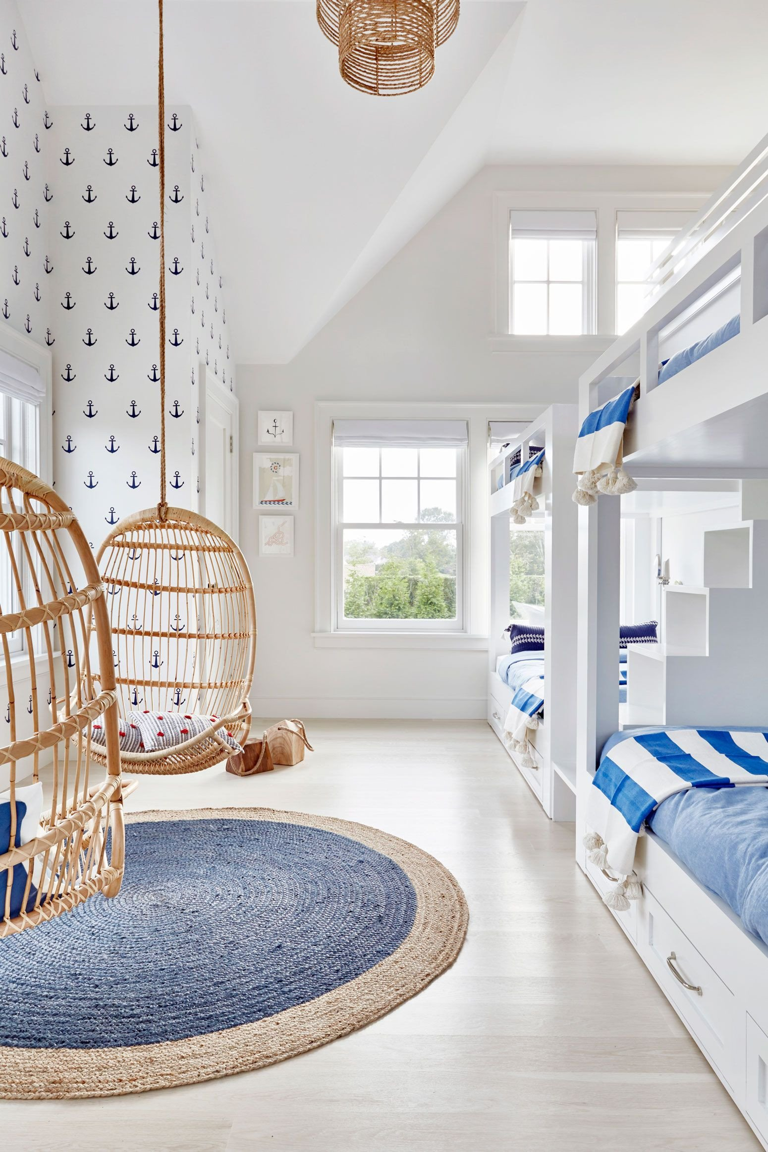 Beach themed Kids Bedroom Inspirational Designing A Kids Bedroom and then Decorating It Aptly is