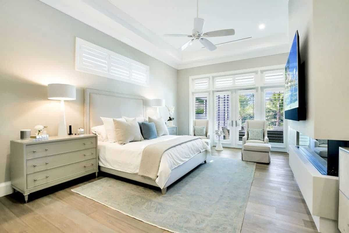 Beach themed Master Bedroom Beautiful 95 Beach Style Master Bedroom Ideas S