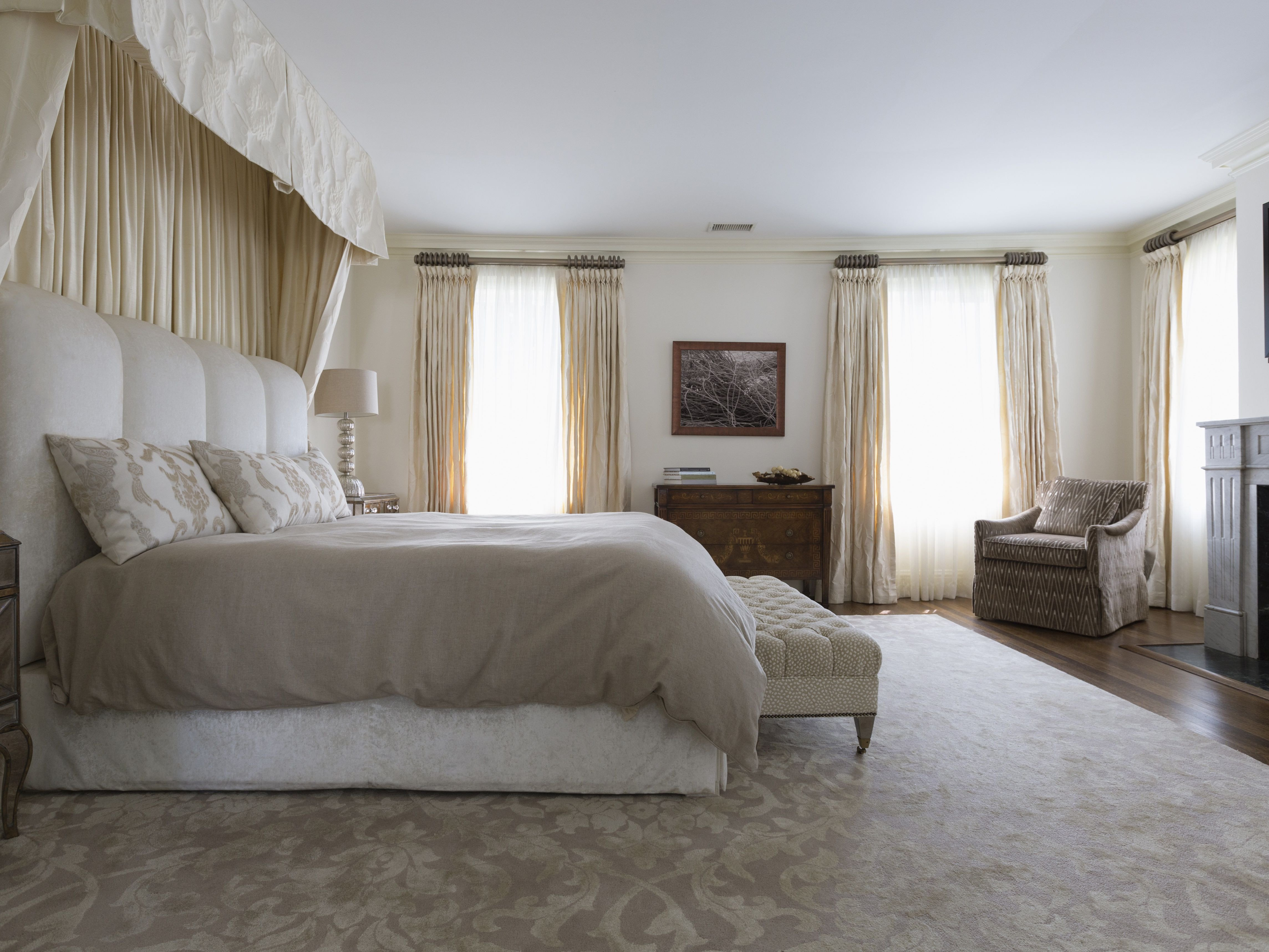 Bedroom area Rug Placement Elegant How to Choose the Right area Rug for Under Your Bed